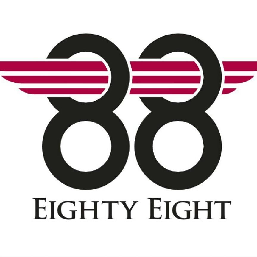 セレクトショップ Eighty Eight